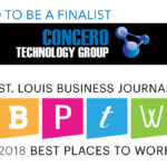 St. Louis Business Journal Best Places to Work
