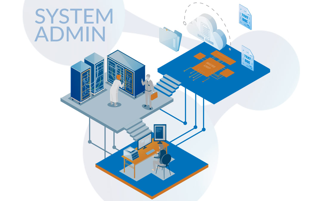 What Does it Take to be a System Administrator