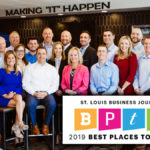 Concero Best Places to Work 2019